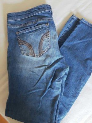 Hell-gewaschene Hollister Jeans
