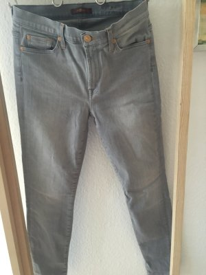 hell graue seven jeans in 28