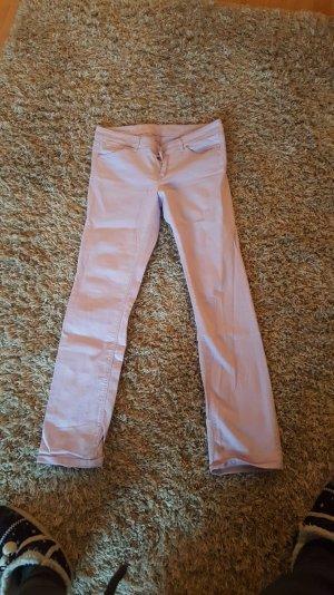 Hell lila Jeans Mexx Gr.38