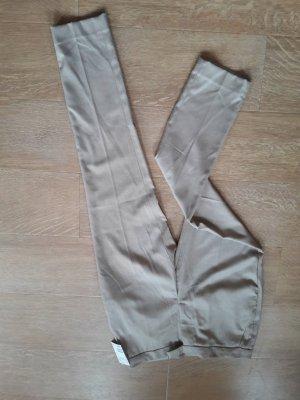 Hellbeige Anzughose von H&M