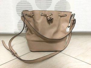Parfois Pouch Bag dusky pink-pink imitation leather
