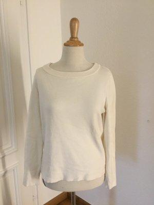 Hellbeiger Pullover von Maerz