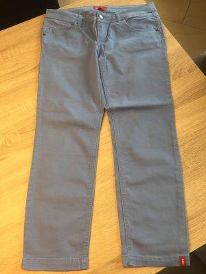 Hellblau 7/8 Jeans edc