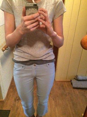 Miss Sixty 7/8-broek lichtblauw