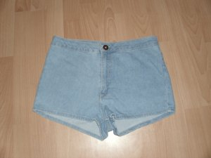 hellblaue Atmosphere Jeans Shorts NEU