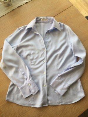 Hellblaue Bluse von Jacques Britt