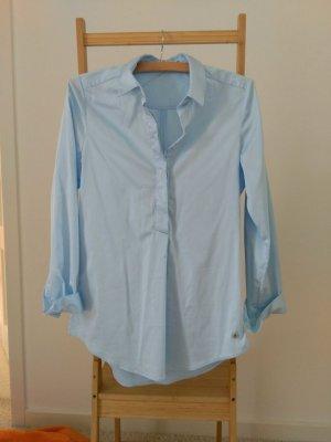 Hellblaue Bluse von Jette Joop