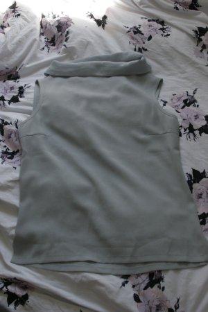 hellblaue Bluse von Tuzzi