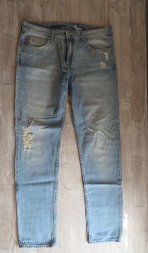 hellblaue H&M Denim Jeans