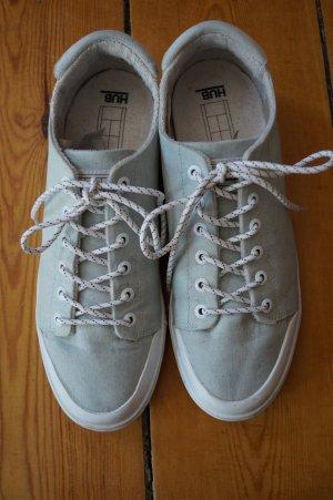 Hub Sneakers azure