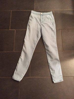 hellblaue Jeans 24/30