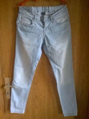 hellblaue Jeans Gr. 36 von esmara