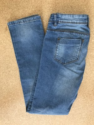 Hellblaue Jeans Gr. 38