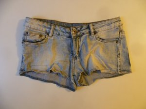 Shorts light blue-blue