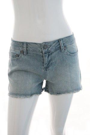 Hellblaue Jeans Shorts von 3Suisses (Neu)