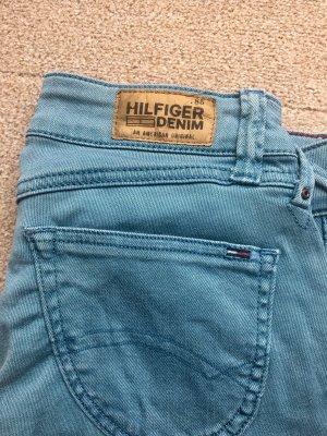 Hellblaue Jeans Tommy Hilfiger 38