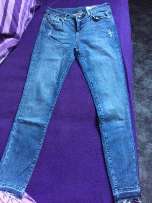 Hellblaue Jeans, von der Marke: Esprit, in Größe 36,38