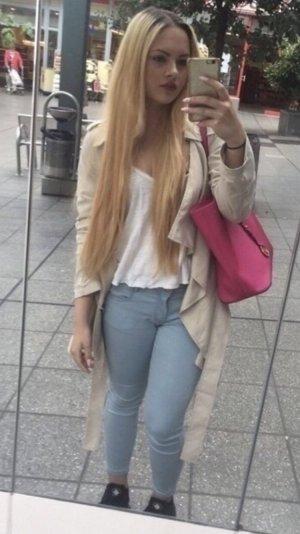 Hellblaue Jeans von Forever21