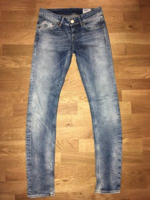 G-Star Raw Vaquero pitillo multicolor Algodón