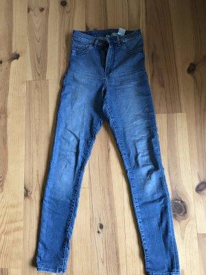 Hellblaue Jeans von H&M