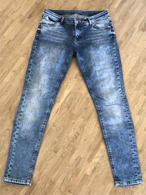 hellblaue Jeans von Only, Größe 30/30