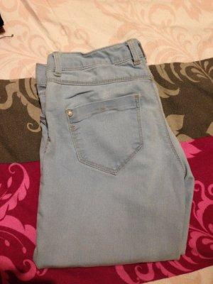 Hellblaue Jeans von Pimkie