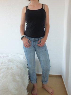 hellblaue Jeans von Tally Weijl