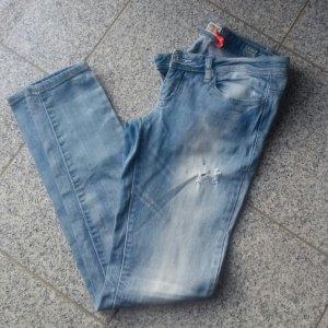 Hellblaue Jeanshose von Only