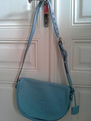 hellblaue Loewe Tasche