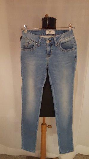 hellblaue LTB Jeans 25/32