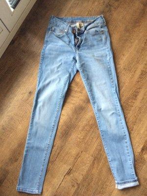 hellblaue Mango - Jeans - Größe 36