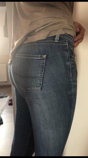 hellblaue Pepe Jeans 27/34
