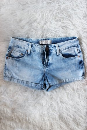 Cotton On Short en jean multicolore