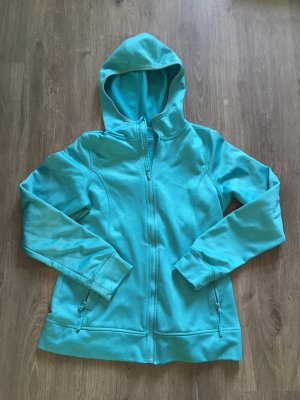 Crivit Sweat Jacket light blue