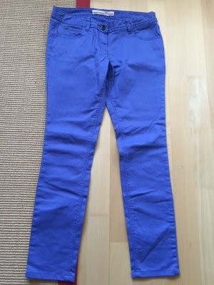 Hellblaue Tom Tailor Denim Hose Gr. 28