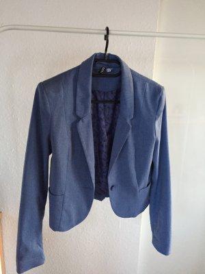 Hellblauer Blazer von H&M