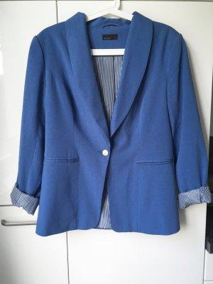 Hellblauer Blazer von Vero Moda