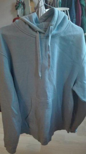 angelo litrico Sweater lichtblauw