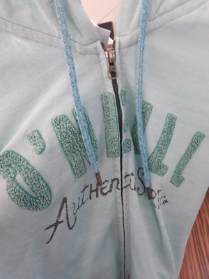 ONEILL Hooded Sweater baby blue