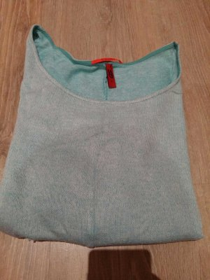 hellblauer Pullover s.Oliver in M