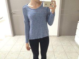 hellblauer Pullover von Primark
