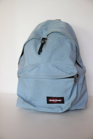 Hellblauer Rucksack von Eastpak