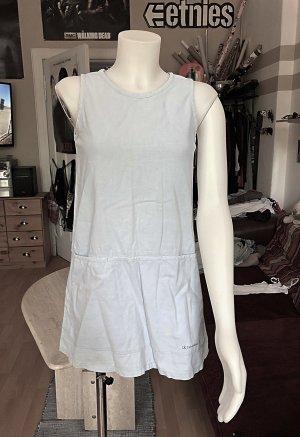 Hellblaues Calvin Klein Kleid XS