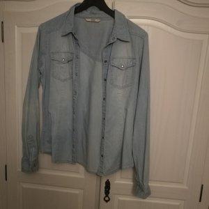 Only Denim Shirt azure