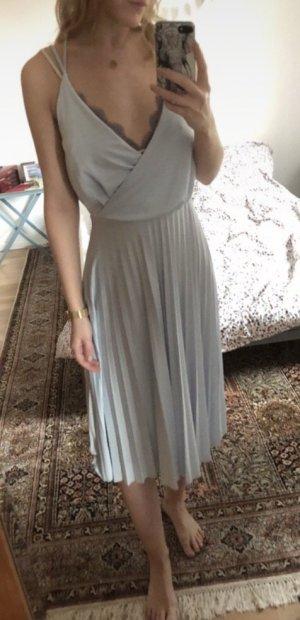Asos Midi-jurk azuur