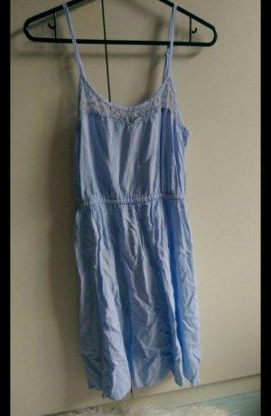 Hellblaues Kleid H&M