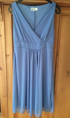 Hellblaues Kleid von Pier One, Gr. M, neu