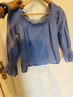 Mango Carmen Shirt multicolored