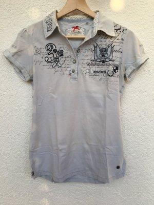 hellblaues shirt von soccx