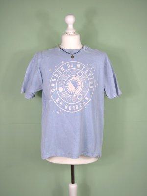 Hellblaues Shirt von Urban Outfitters